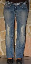 """jeans usado mujer LE TEMPS DES CERISES mod 210 bootcut T W26 (36) """"VALOR"""