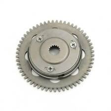 Starter Clutch One Way Bearing Gear Assy for Yamaha Breeze 125 Grizzly YFM 125