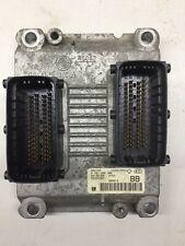 VAUXHALL OPEL ASTRA H 2006  Z14XEP 1.4 PETROL ENGINE ECU 55558787 BB 0261208396