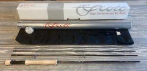 For Sale: Scott Radian R907/4 Fly Rod - 7-weight, 9-foot, 4-piece - NEW!