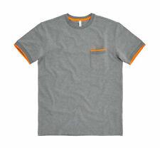T-shirt Sun 68 uomo T30114 grigia PE20