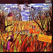 T2: IT 'll all work out in boomland (1970); + 3 bonus tracks ACME Lion CD! nouveau
