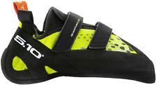 Five Ten Rock Climbing Shoes Mens 6.0 Quantum Vcs Solar Yellow