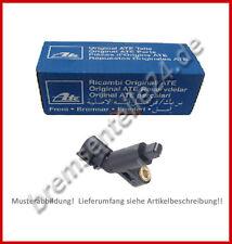 Original ATE Raddrehzahlsensor 24.0713-1121.3 hinten