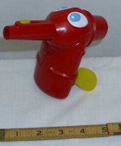 OHIO ART BUSY BUZZ BUZZ DRAWING PEN 1966 BATTERY OPERATED TOY