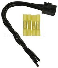 BWD Automotive PT1017 Blower Resistor Connector