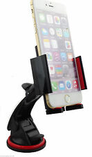 Genuine iMobile Universal 360° Car Phone Holder Windshield Dashboard Holder