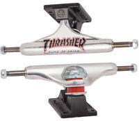 INDEPENDENT / Thrasher - Skateboard Trucks - Sizes 139s 144s 149s 159s 169s