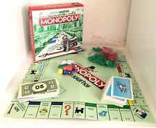 Monopoly Mini Reisespiel / Hasbro / Galaria Kaufhof / Brettspiel Für Unterwegs