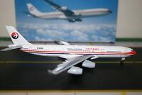 Dragon Wings 1:400 China Eastern Airbus A340-300 B-2380 (55005) Model Plane