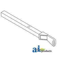 John Deere Parts PULL ARM REAR HALF AL24137 940,2855,2850,2755,2750,2650,2555,25