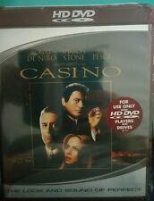 Casino (HD DVD, 2007)