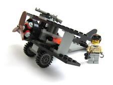 Lego - Set 5928 Adventurers - Bi-Wing Baron - Complete