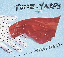 Tune  Yards - Nikki Nack [CD]