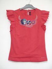 Catimini Tee-shirt rouge fille 14 ans