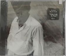 John Mellencamp - John Mellencamp (CD 1998 HDCD)NEW with drill hole in case