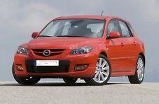 Mazda 3 MPS Mazdaspeed Workshop Repair Manual 07-12   UPDATED VERSION