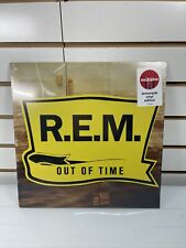 R.E.M. - Out Of Time [New Vinyl LP] 180 Gram, Mp3 Download