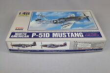 ZF748 Arii 1/48 maquette avion militaire A331-600 North American P-51D Mustang