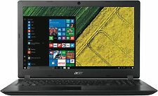 "Acer Aspire E E5-575-33BM 15.6"" (1TB, Intel Core i3 7th Gen., 2.40GHz, 4GB) Notebook - Black - NX.GG5AA.005"