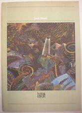 ARTE FIRENZE LUCA ALINARI LA CASA USHER 1985