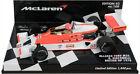 Minichamps McLaren Ford M26 British GP 1978 - Bruno Giacomelli 1/43 Scale