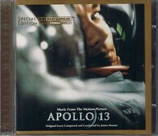 Est various/James Horner Apollo 13 MCA GOLD CD 11316 RA