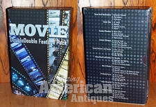 Total Movie & Entertainment - Double Double Feature Pack - 20 DVD Box Set