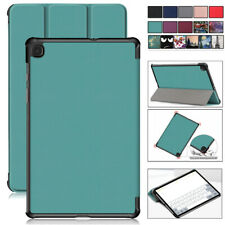 For Samsung Galaxy Tab S6 Lite 10.4 P610 P615 Tablet PU Leather Flip Case Cover