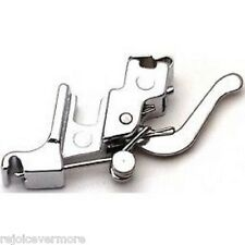 Snap-On Adapter for Most Low Shank Sewing Machines Singer, Viking, Elna, Janome