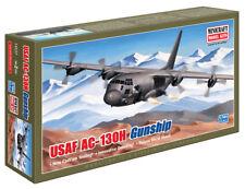 Minicraft - Plane C130H USAF Hercules Gunship 1:144 [14537] GALAXY RC