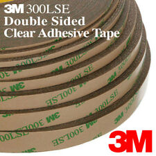 3M 300LSE 9495LE Double Sided Transparent Clear Adhesive Tape, Cellphone Repair