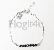 Agate Lola Rose Costume Bracelets