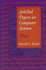 Selected Papers on Computer Science (Center for the Study of Language-ExLibrary