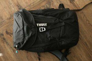 Thule Backpack with top hatch