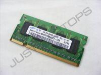 Samsung 1GB M470T2864DZ3-CE6 PC2-5300S DDR2 667MHz Laptop Memory RAM