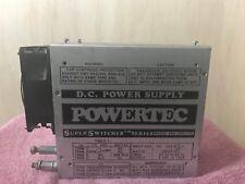 Powertec Dc Power Supply Model: 9N5-150-17C - 1000 Watt