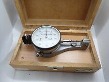 JKA-Feintaster Bergeon Precision Dial Gauge Bench Micrometer Watch Tool