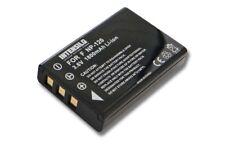 Batterie 1800mAh pour FUJI FUJIFILM NP-120 NP120 FINEPIX ACCU