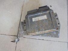 RENAULT ECU Engine 8200036523 7700110471 5110030018