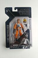 STAR WARS The Black Series - LUKE Skywalker - 5 in Figure - BRAND NEW SEALED