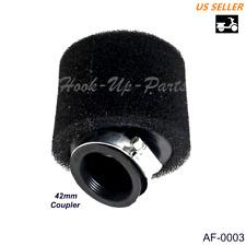 42mm Foam Air Filter Cleaner fits 125 150 200cc Dirt Bike ATV Quads Taotao
