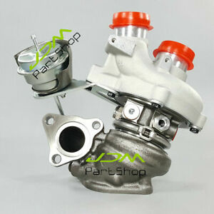 K03-0469 Turbo for 2015-2016 Ford Expedition F150 Transit 150 250 350 3.5L
