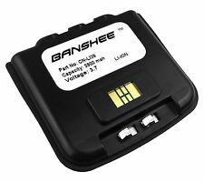 Cn3/Cn4 Battery Replacement, 3900 Mah, Lilon, 3.7v, P/N 318-016-002 by Tank