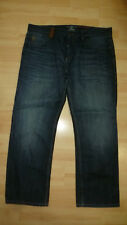 S Oliver Tube Slim Jeans 36 30 blau N061