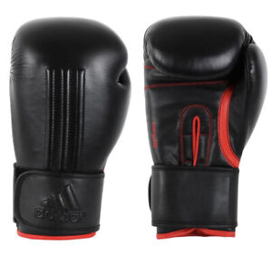 Adidas Energy 300 Boxing Glove 100% Cowhide Leather