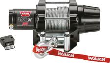 Warn VRX 25 2500 Winch Atv Utv Artic Cat,Honda,Kawasaki,Polaris,Suzuki,Yamaha