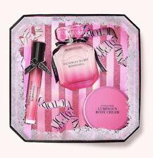 Victoria's Secret BOMBSHELL Luxe Fragrance Gift Set