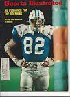 Sports Illustrated August 6 1973 John Matuszak Houston