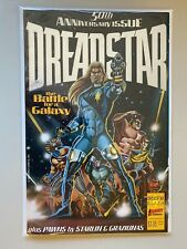 Dreadstar #50 6.0 FN (1990 First Comics)
